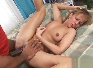 Koko pussy got hammered