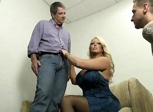 Heavy Orgy Choreograph Hardcore Mating
