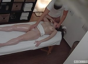 CzechMassage - Kneading E306